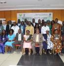 Un atelier de revue et de planification des activités des projets réunit les 8 pays de l'Union à Abidjan