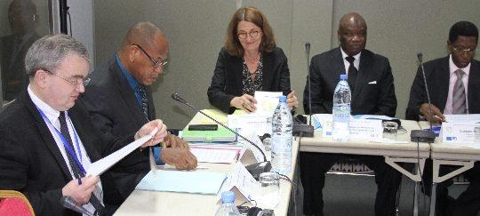 Lutte contre les mouches de fruit : un projet régional lancé à Dakar