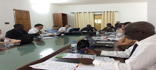 Projet mouches de fruits: le 2ème Comité de pilotage approuve les demandes d'adhésion du Nigeria, du Togo et de la Guinée Bissau