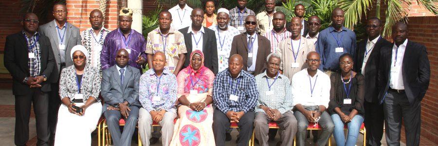 Ouverture à Dakar d'un atelier sur le Projet Mouches des Fruits