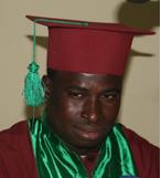 OLOUNLADE Abiodoun Pascal