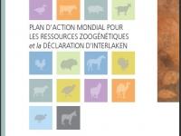 Plan d'action Mondial pour les ressources zoogénétiques
