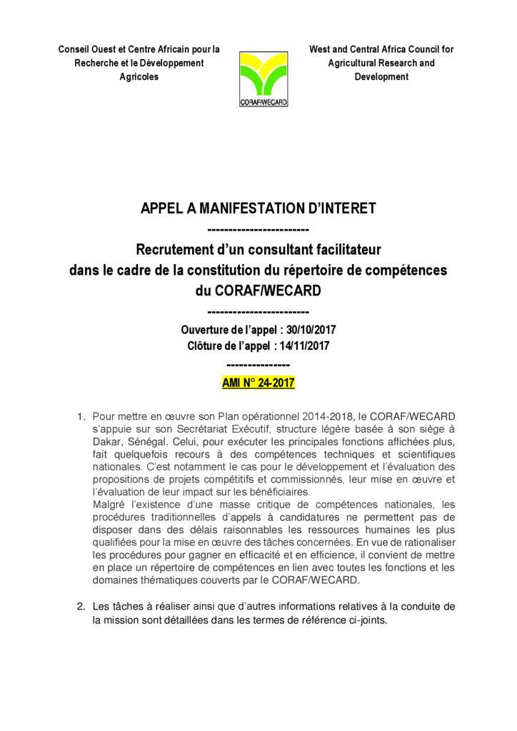 thumbnail of AMI242017ConsultantFacilitateurRepertoiredescompetences